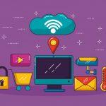 Beneficios de trabajar con escritorios virtuales en la nube