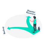 Diferencias entre Backup y Disaster Recovery