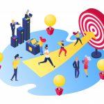 Práctica 2: Identificar metas cuantificables desde arriba hacia abajo