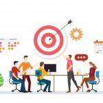 Práctica 3: Establecer líderes responsables y capacitar a sus equipos