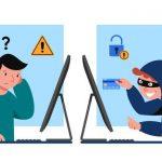 ¿Qué debe hacer una empresa cuando sufre un robo?
